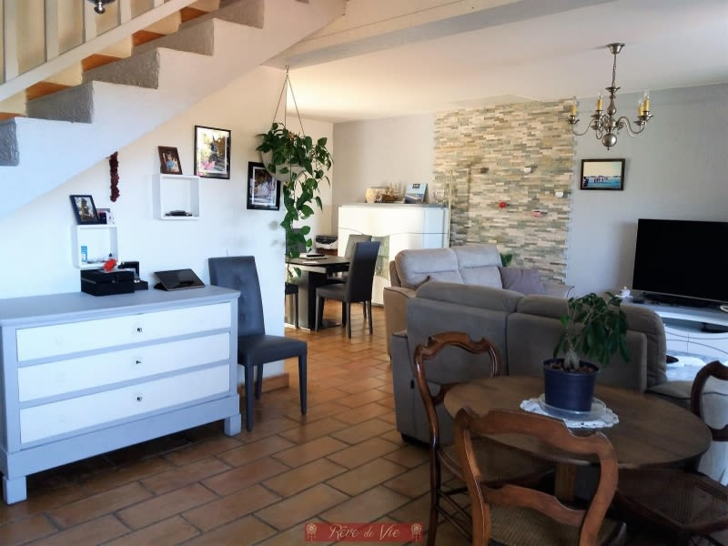 Vente maison / villa Bormes les mimosas 440000€ - Photo 9