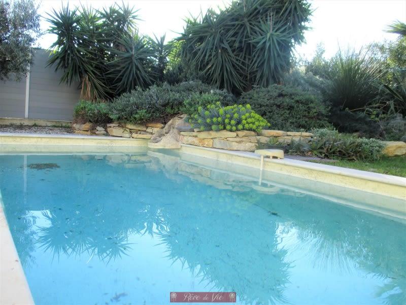 Vente maison / villa Bormes les mimosas 575000€ - Photo 1