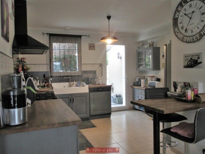 Vente maison / villa Bormes les mimosas 575000€ - Photo 3