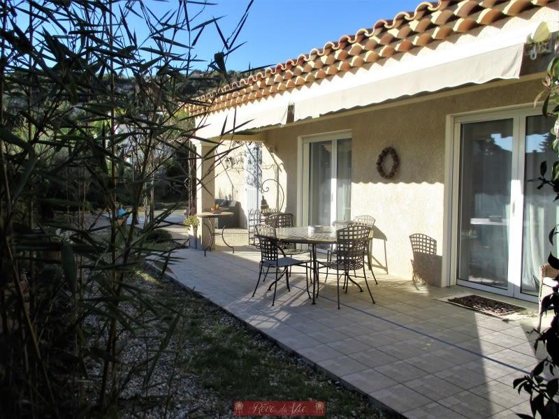 Vente maison / villa Bormes les mimosas 575000€ - Photo 6