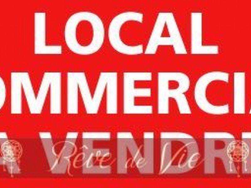 Vente local commercial Bormes les mimosas 350000€ - Photo 1