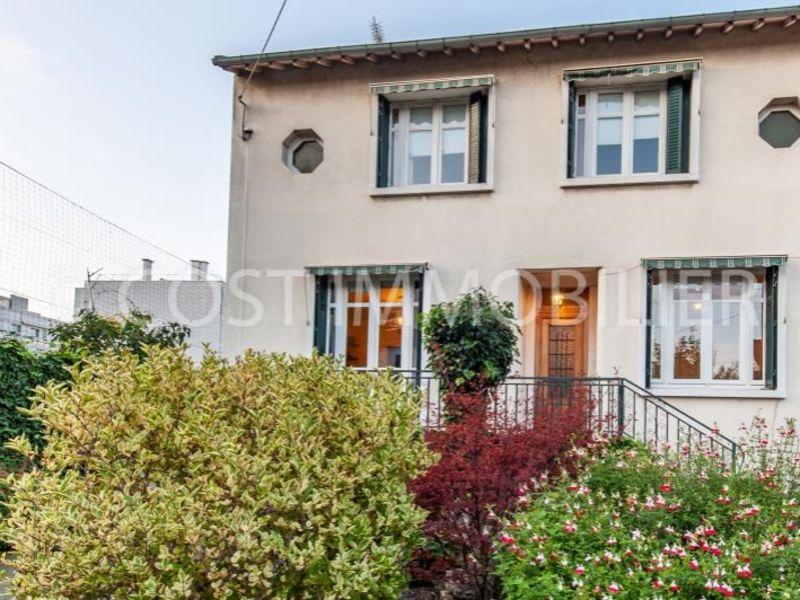 Vente maison / villa Colombes 749000€ - Photo 1
