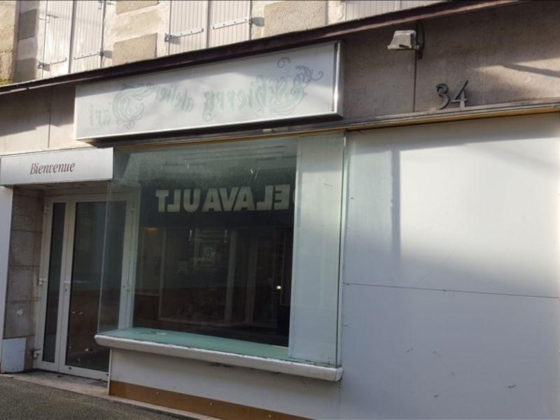 Location appartement St maixent l ecole 280€ CC - Photo 1