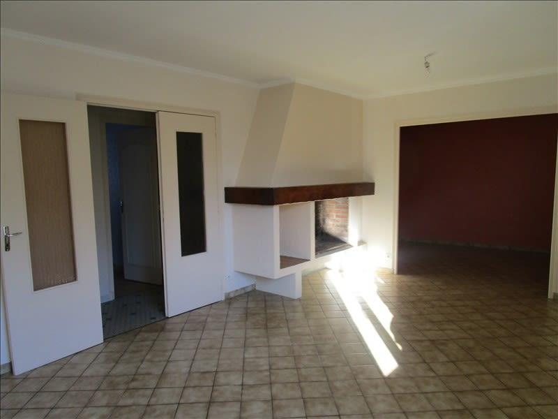 Vente appartement St maixent l ecole 70200€ - Photo 3
