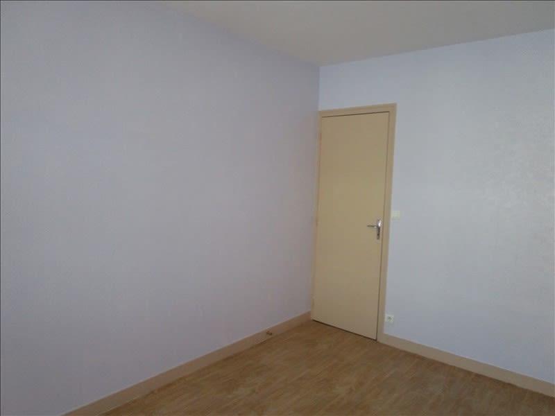 Vente appartement St maixent l ecole 70200€ - Photo 5