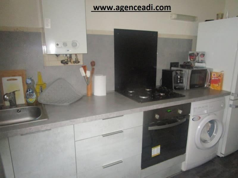 Vente appartement St maixent l ecole 75600€ - Photo 1