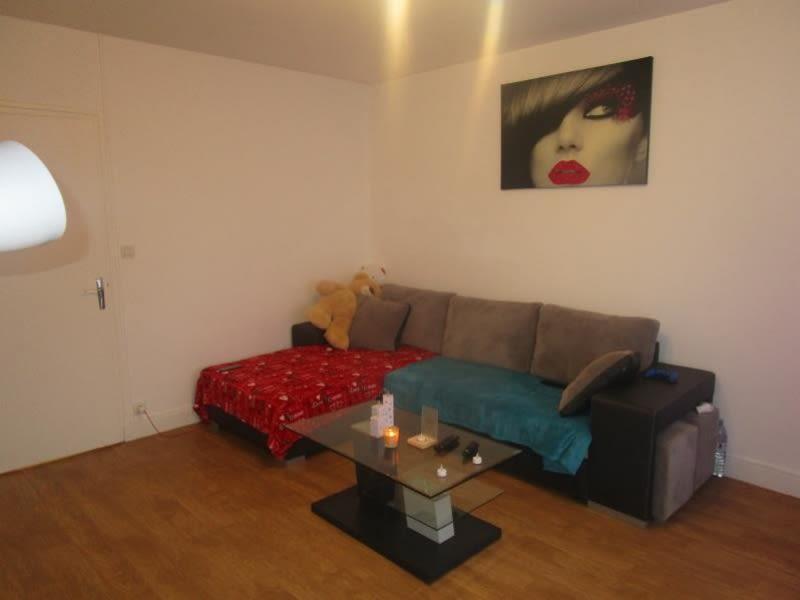 Vente appartement St maixent l ecole 75600€ - Photo 2