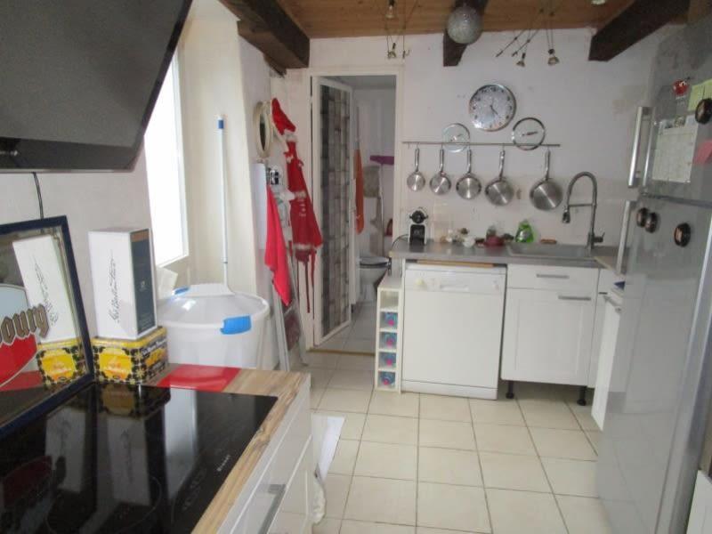 Vente maison / villa Fomperron 141750€ - Photo 2