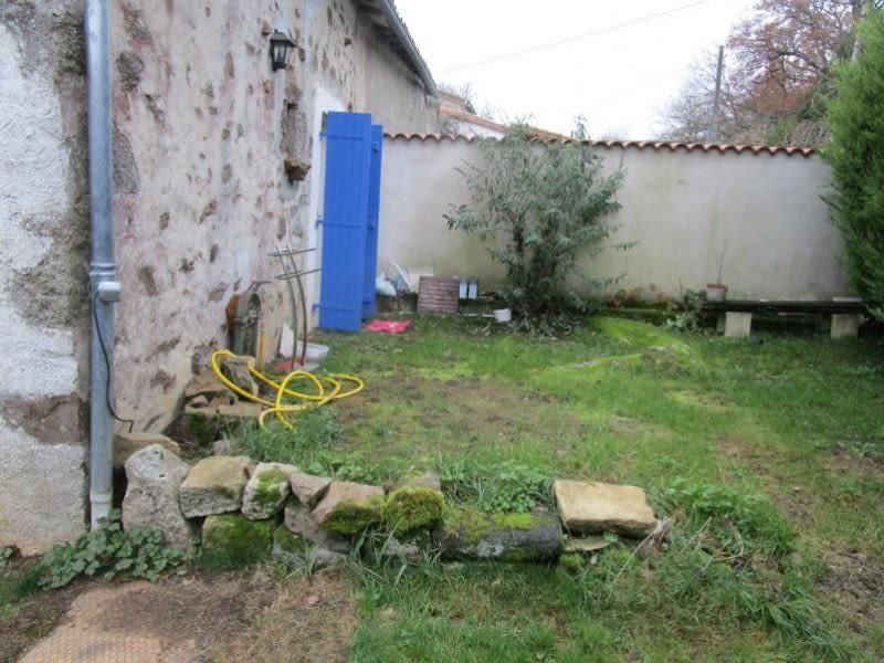 Vente maison / villa Fomperron 141750€ - Photo 3