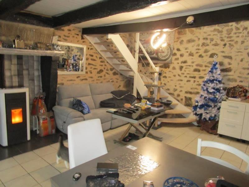 Vente maison / villa Fomperron 141750€ - Photo 4