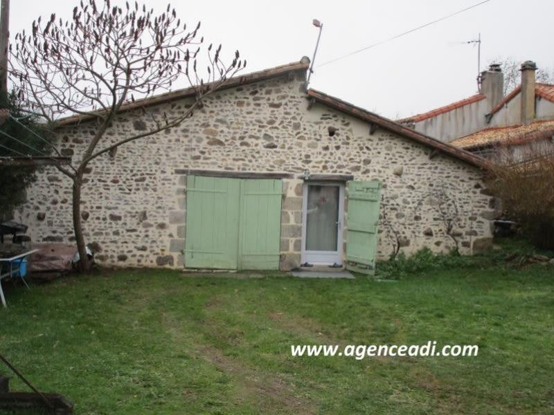 Vente maison / villa Fomperron 141750€ - Photo 8