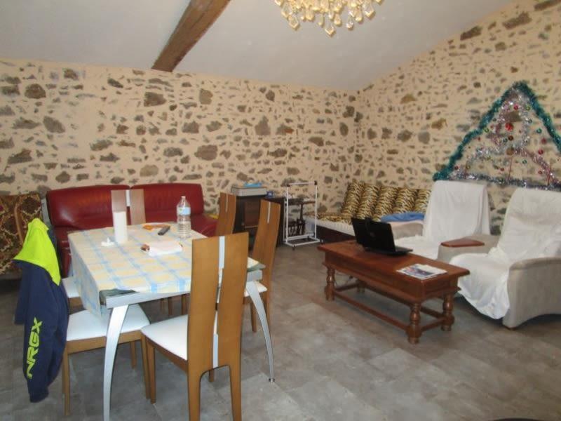 Vente maison / villa Fomperron 141750€ - Photo 10