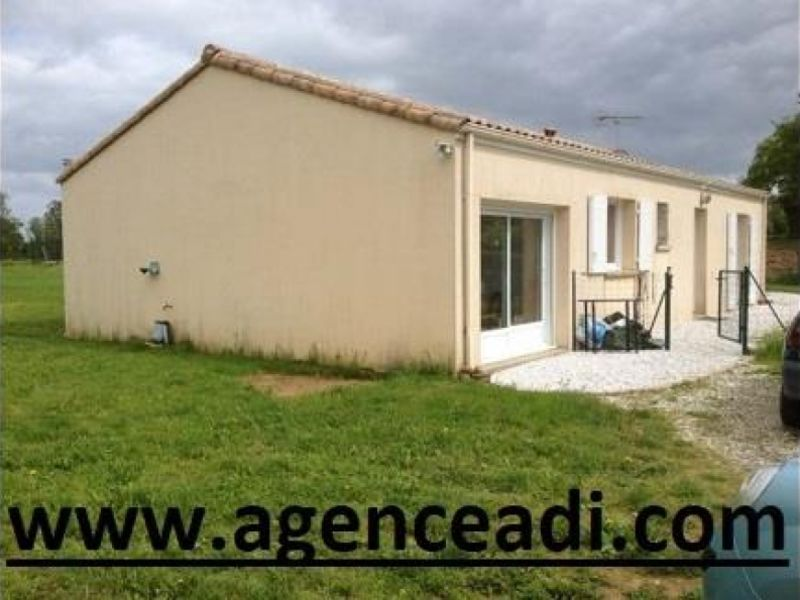 Vente maison / villa Chantecorps 132 000€ - Photo 1