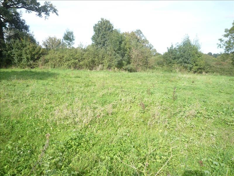 Vente terrain Exireuil 28 200€ - Photo 4