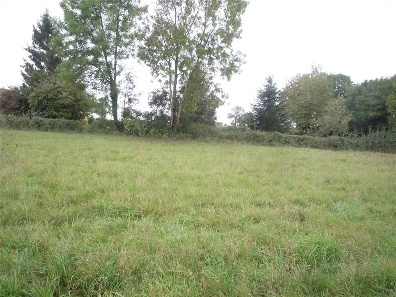 Vente terrain Exireuil 39 600€ - Photo 4