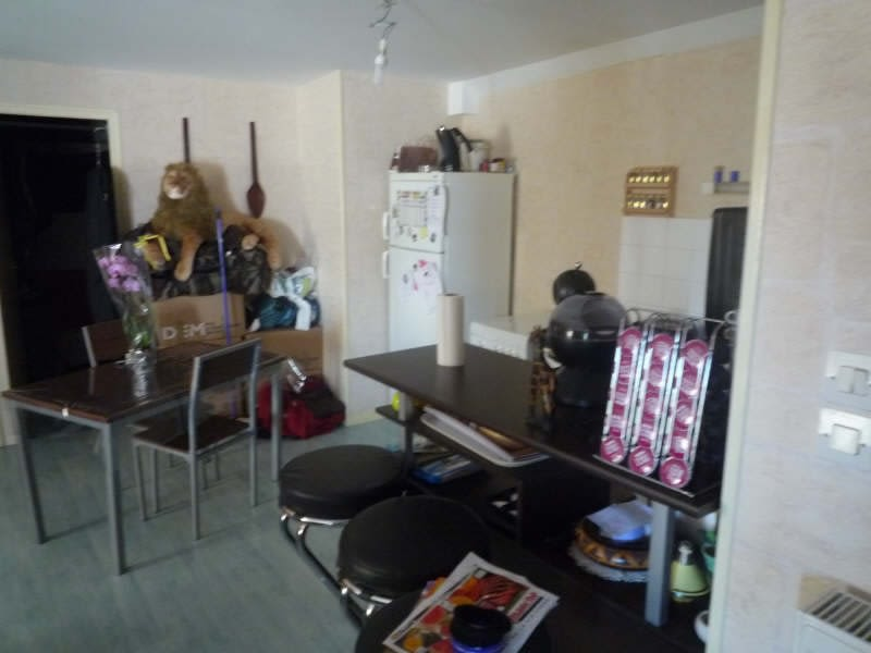 Location appartement St maixent l ecole 370€ CC - Photo 3