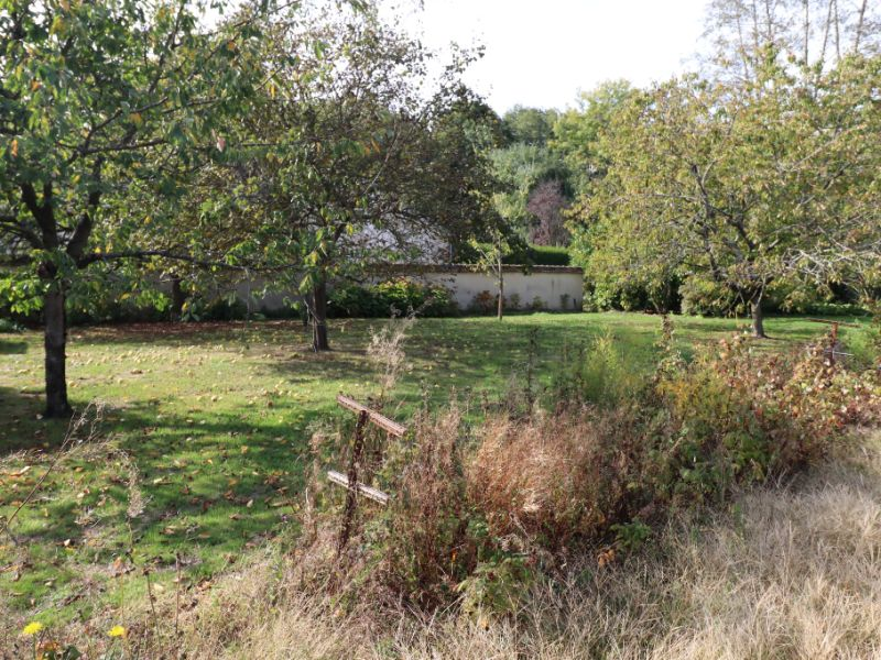Vente terrain Saint georges sur eure 75 000€ - Photo 3