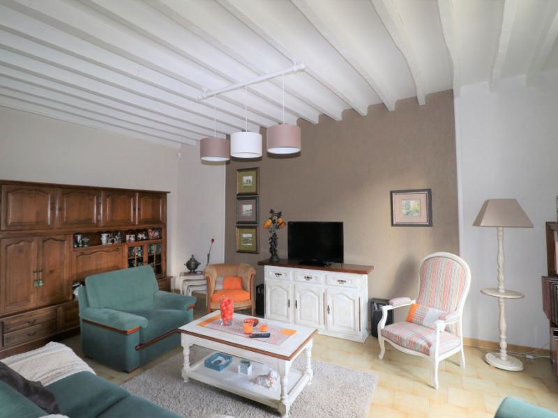 Vente maison / villa La loupe 219 500€ - Photo 3