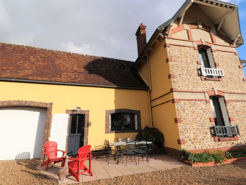 Sale house / villa La loupe 260000€ - Picture 9