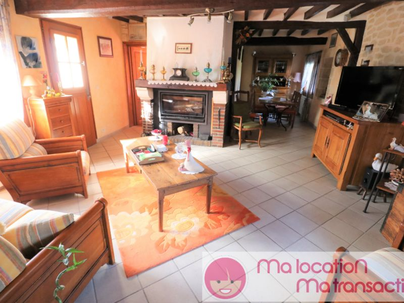 Sale house / villa Saint georges sur eure 229 900€ - Picture 2