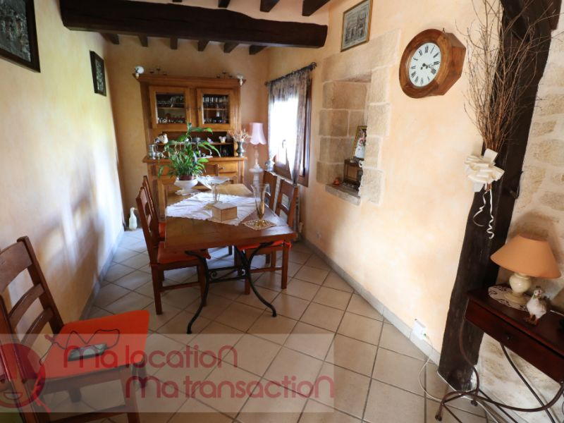 Vente maison / villa Courville sur eure 229 900€ - Photo 3