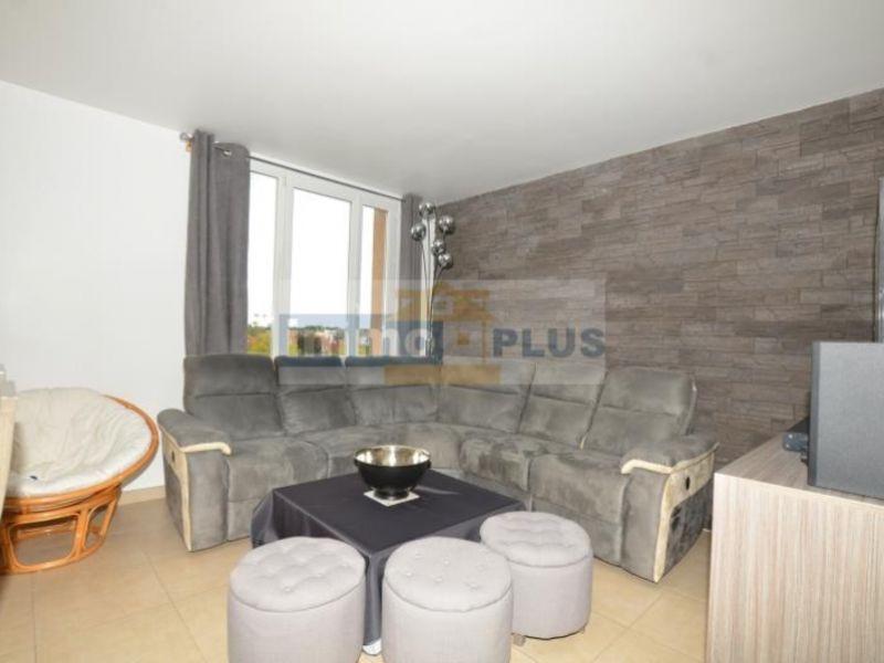 Vente appartement Bois d arcy 199000€ - Photo 2