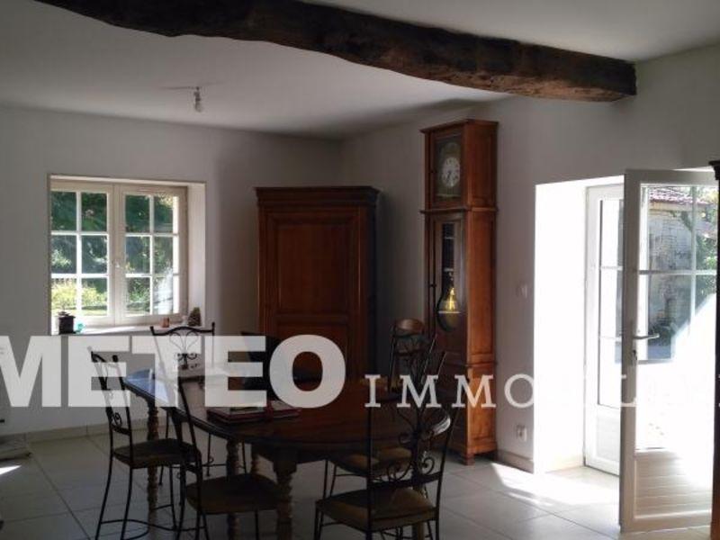Sale house / villa Lucon 392000€ - Picture 3