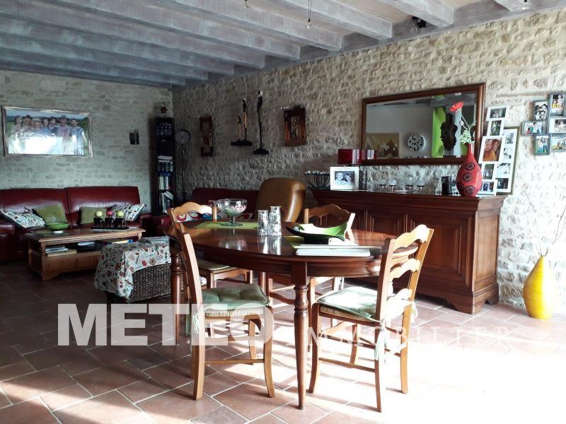 Sale house / villa St jean de beugne 220920€ - Picture 2