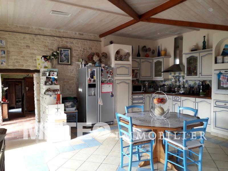 Sale house / villa St jean de beugne 220920€ - Picture 3
