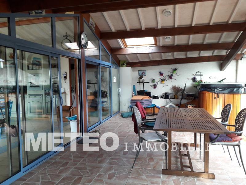 Sale house / villa St jean de beugne 220920€ - Picture 5