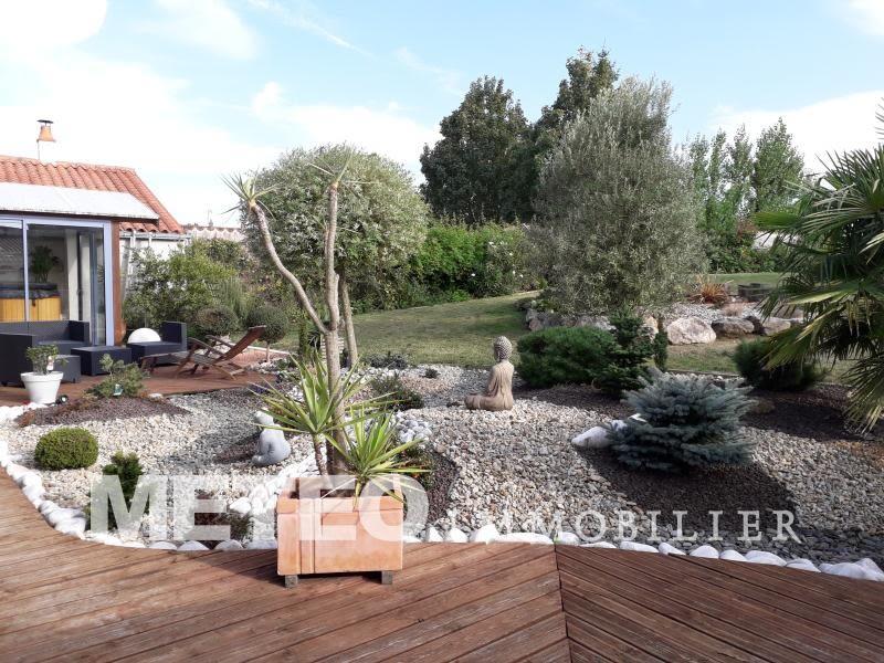 Sale house / villa St jean de beugne 220920€ - Picture 6