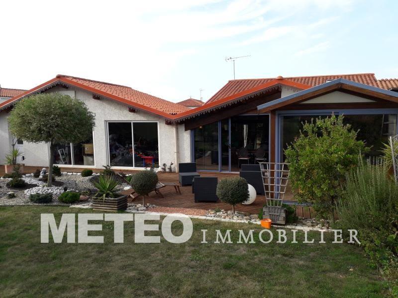 Sale house / villa St jean de beugne 220920€ - Picture 7