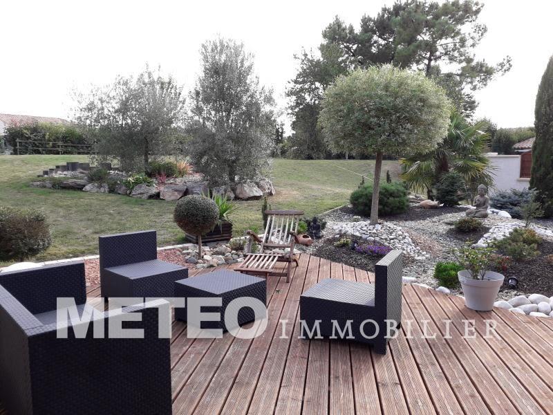 Sale house / villa St jean de beugne 220920€ - Picture 8