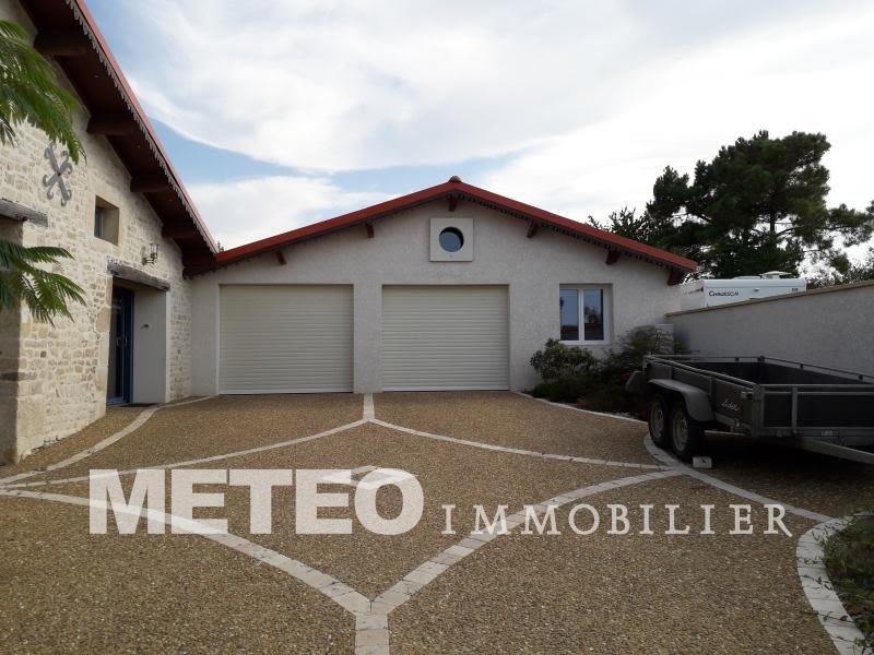 Sale house / villa St jean de beugne 220920€ - Picture 9