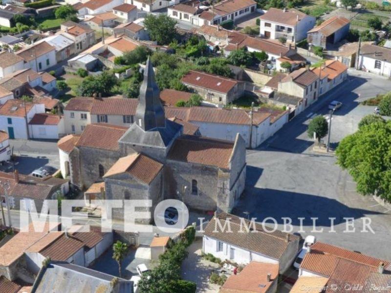 Vente terrain Triaize 26500€ - Photo 1