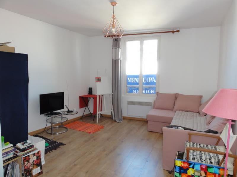 Sale apartment Villers sur mer 109000€ - Picture 3