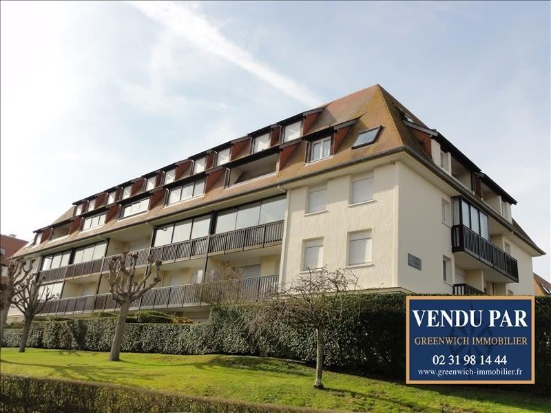 Sale apartment Villers sur mer 79000€ - Picture 1