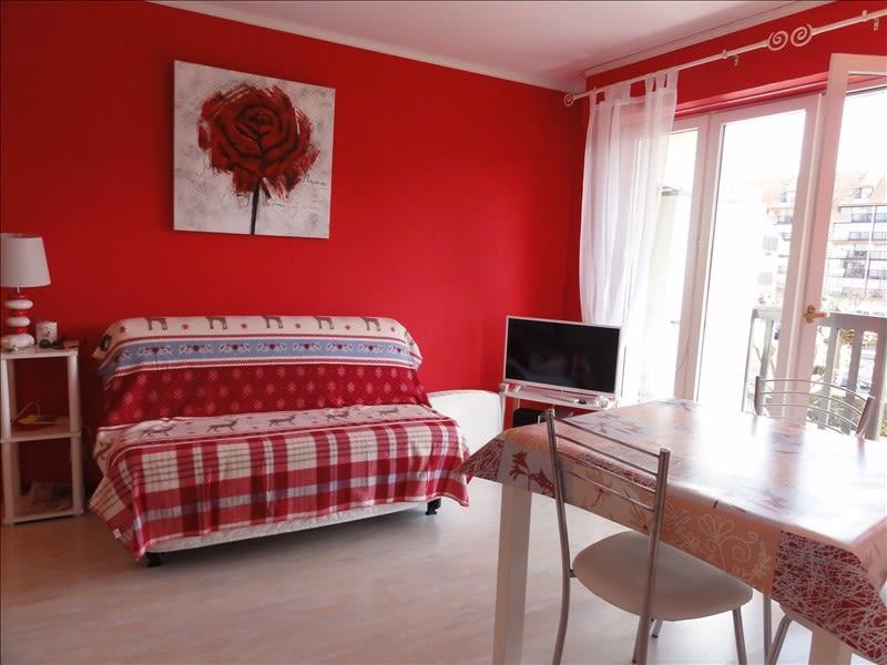 Sale apartment Villers sur mer 79000€ - Picture 2