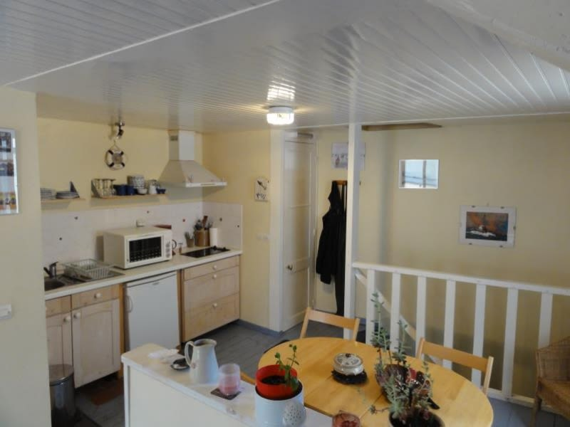 Villers Sur Mer - 2 pièce(s) - 40 m2 - 1er étage