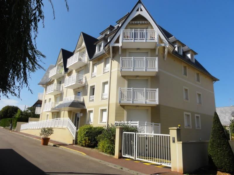 Vente de prestige appartement Blonville sur mer 610000€ - Photo 1