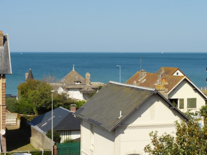 Vente de prestige appartement Blonville sur mer 610000€ - Photo 2