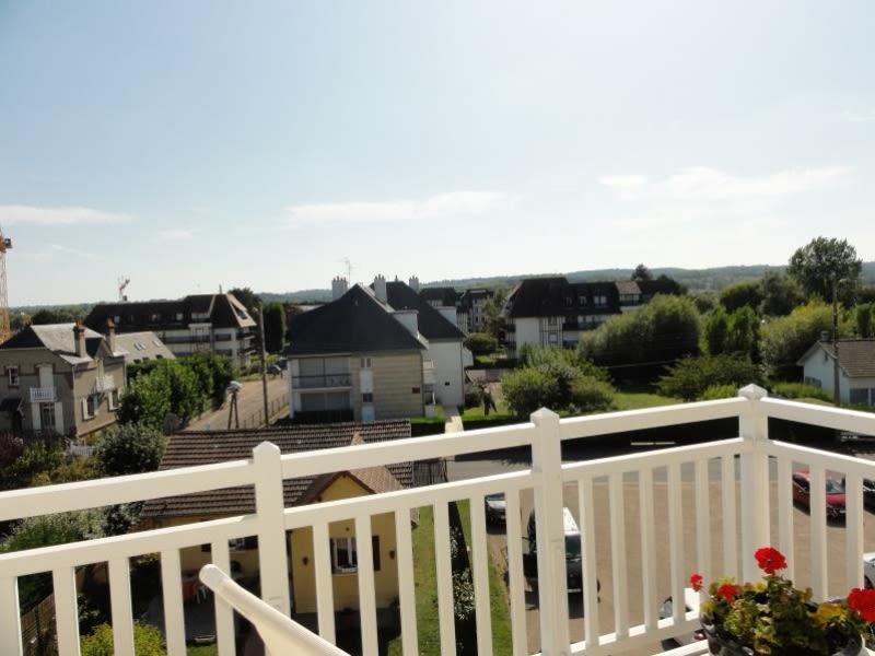 Vente de prestige appartement Blonville sur mer 610000€ - Photo 3