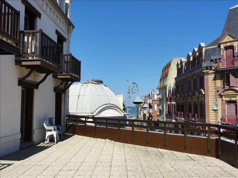 Sale apartment Villers sur mer 107000€ - Picture 2