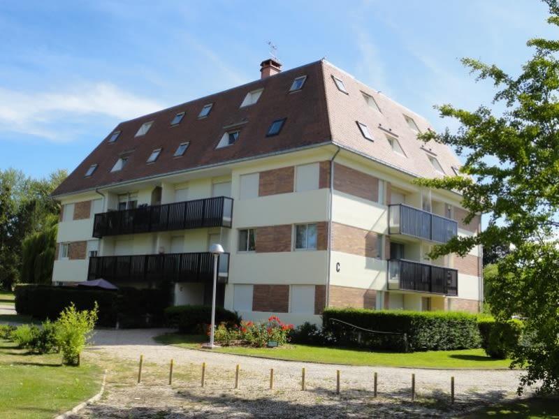 Villers Sur Mer - 3 pièce(s) - 35 m2 - 3ème étage