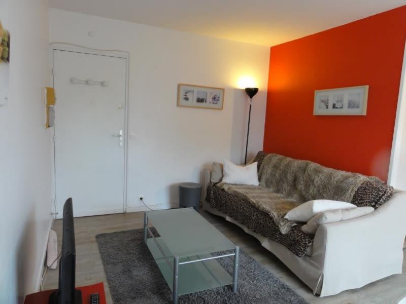Sale apartment Villers sur mer 118000€ - Picture 2