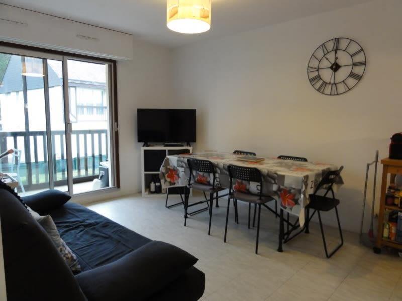 Sale apartment Villers sur mer 109000€ - Picture 2