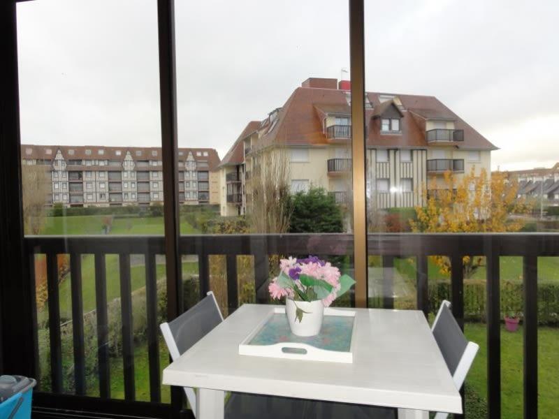Sale apartment Villers sur mer 128000€ - Picture 3