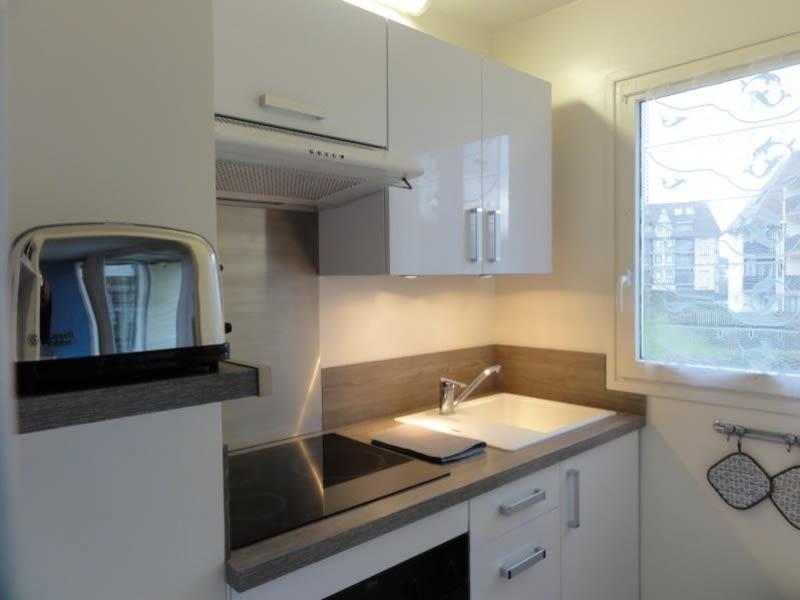 Sale apartment Villers sur mer 128000€ - Picture 4