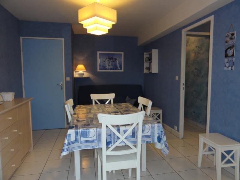 Sale apartment Villers sur mer 128000€ - Picture 8
