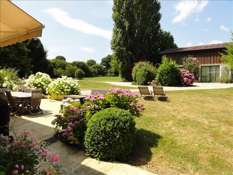 Sale house / villa Villers sur mer 480000€ - Picture 2